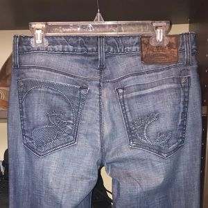 Chip & Pepper Jeans - Chip & Pepper Jeans